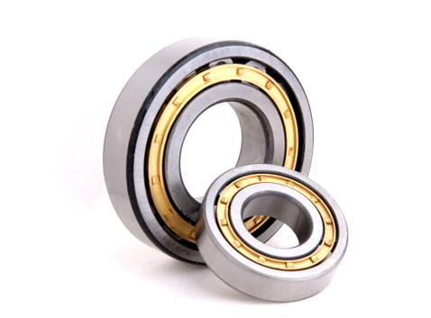 NU10 Series Cylindrical Roller Bearings
