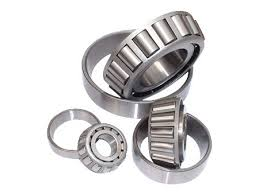 Metric Size Tapered Roller Bearings